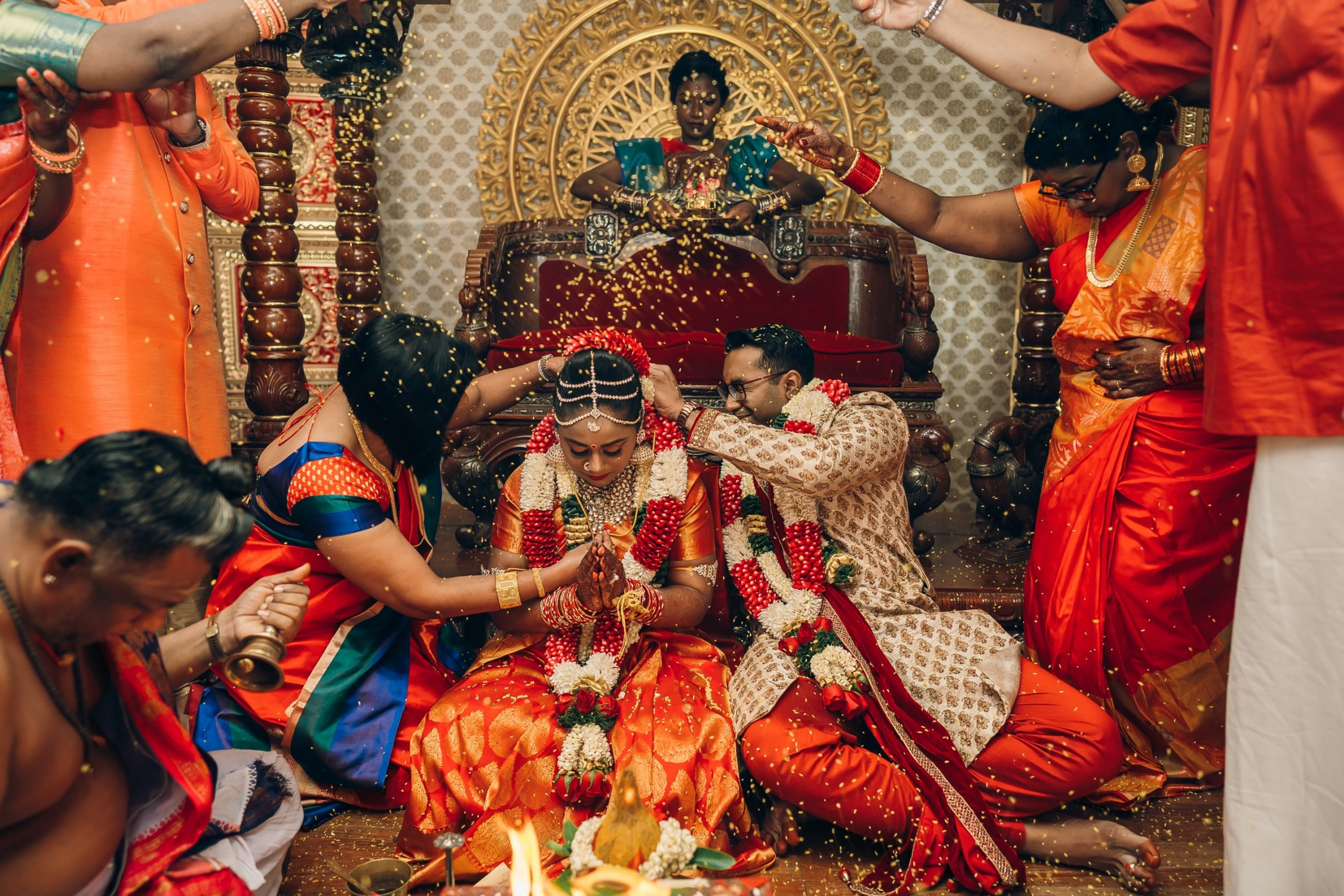 indian wedding photography packages Singapore Malaysia