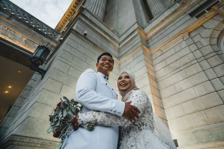 best wedding photography package for you!