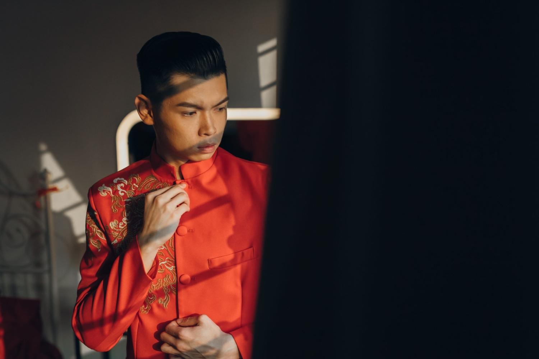 best wedding photographer Singapore