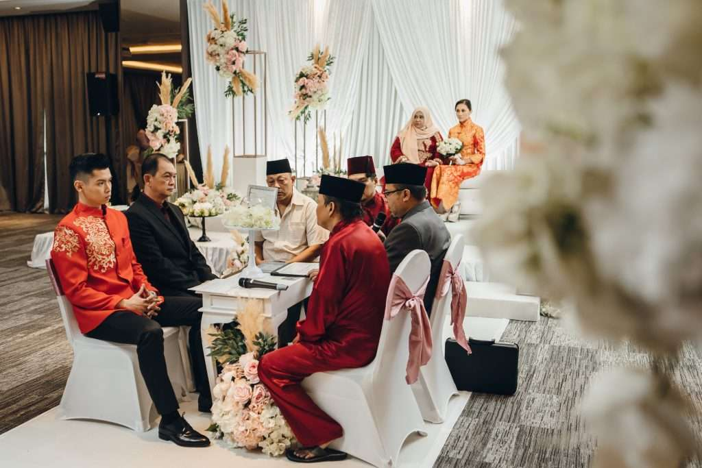 Livestream wedding packages Singapore for your wedding day!