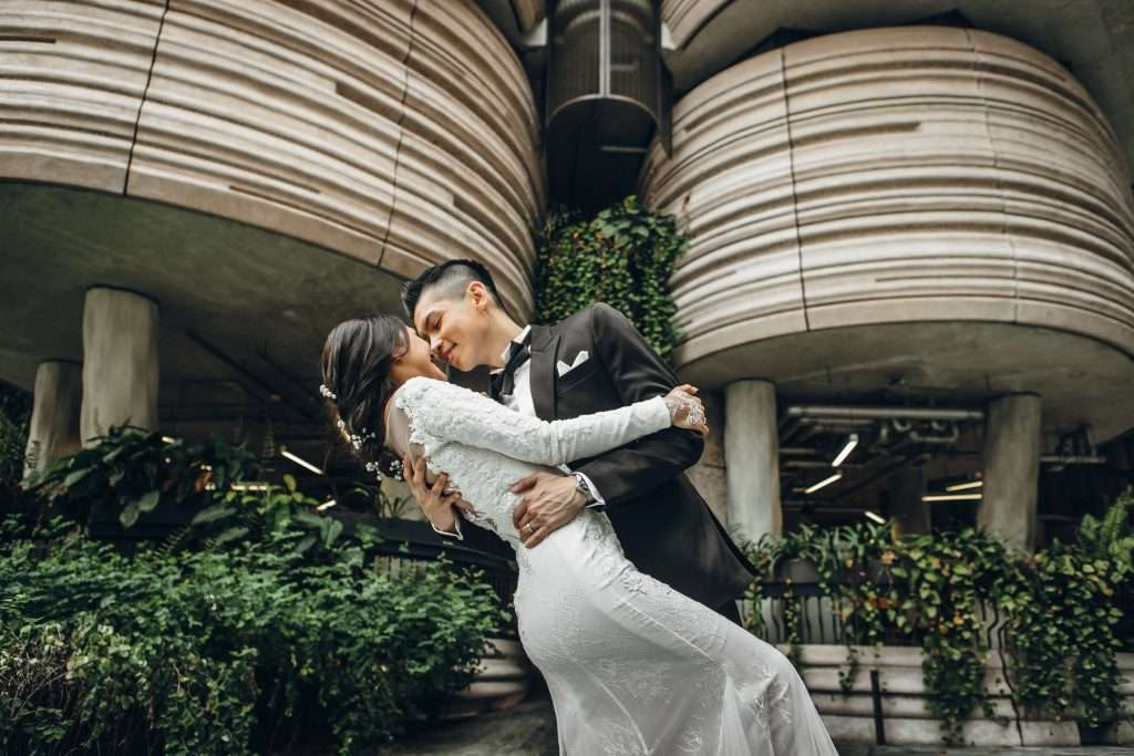 Singapore wedding packages