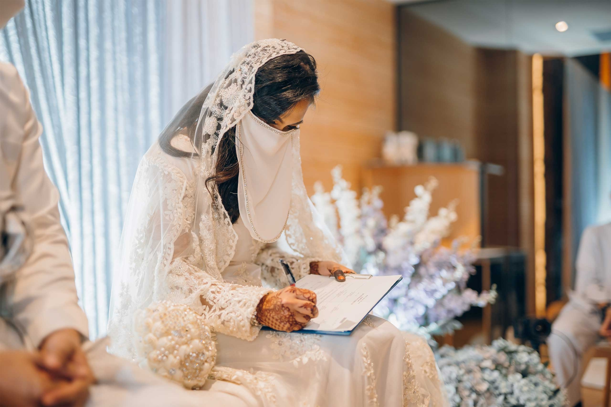 perfect wedding package