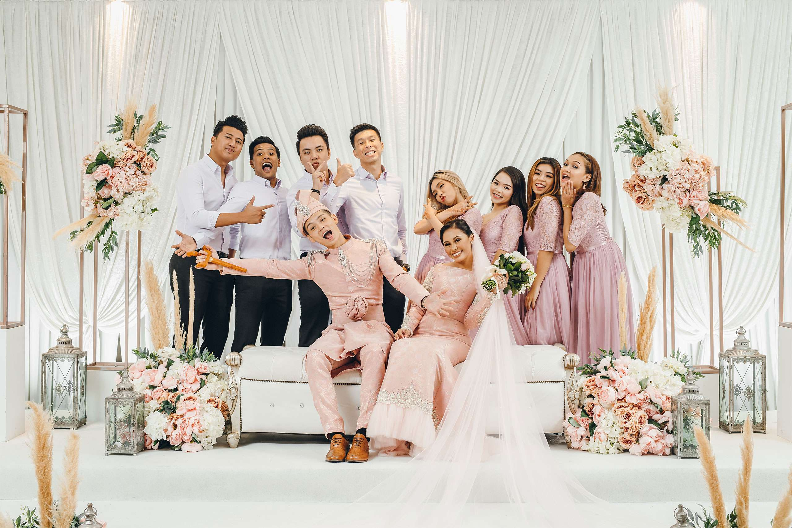 Our wedding journal - Studio Five Weddings