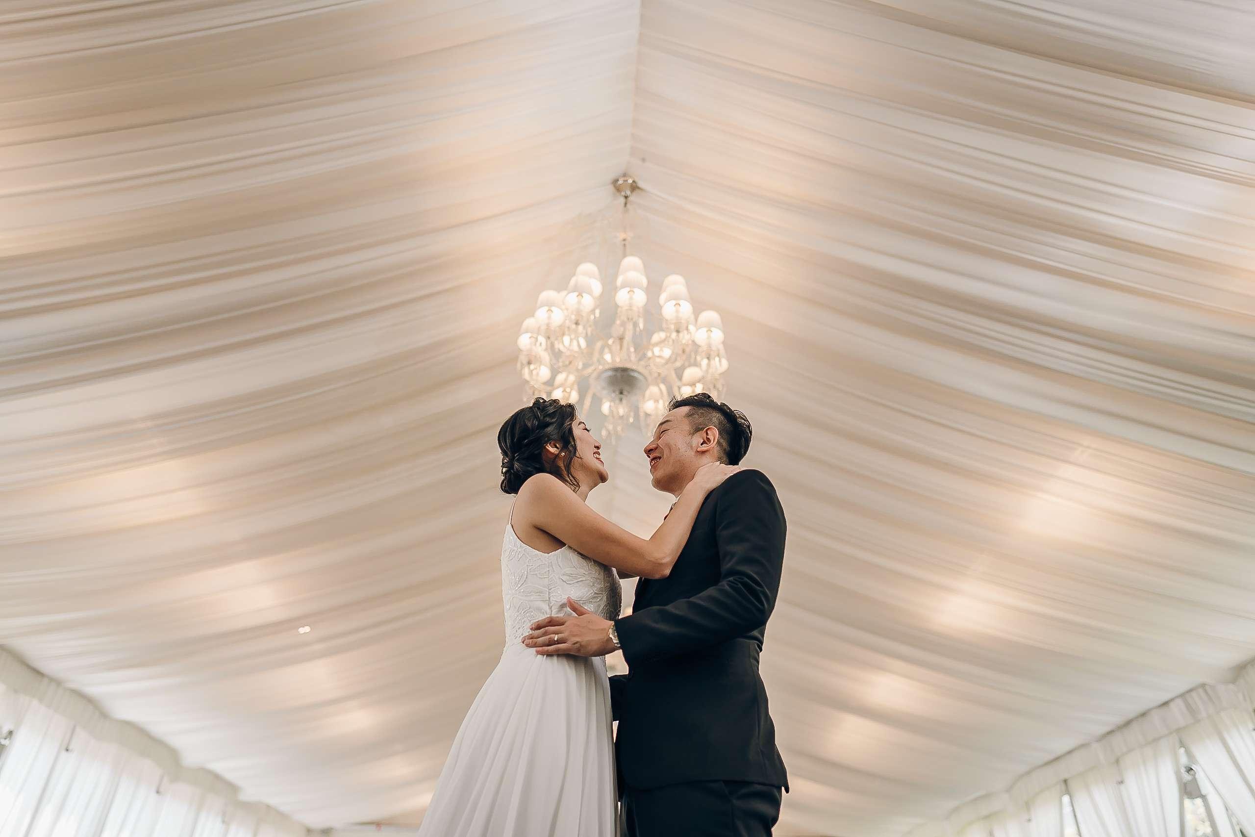 Intimate Wedding Singapore